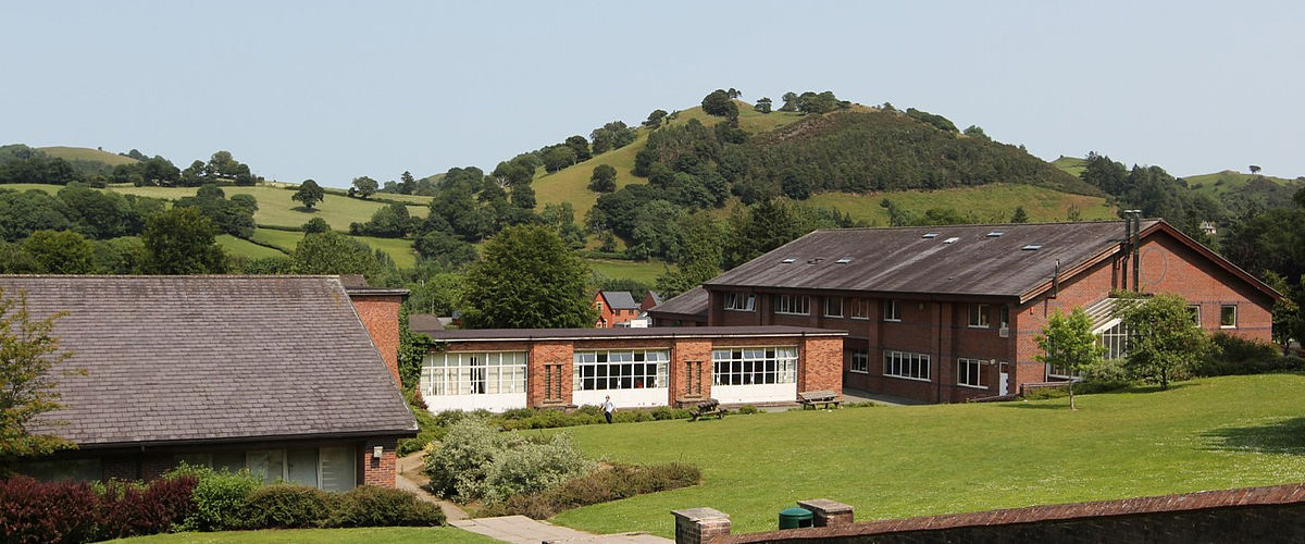 Llanfyllin High School